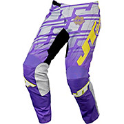 JT Racing Echo Flex Pant - Purple-Grey 2015